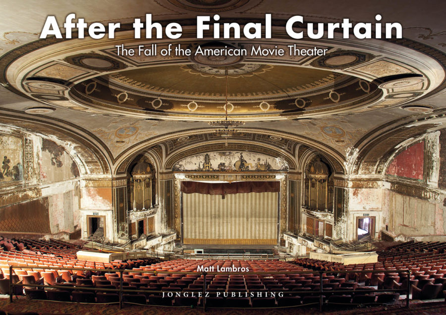 After the Final Curtain photo gallery book A 2015