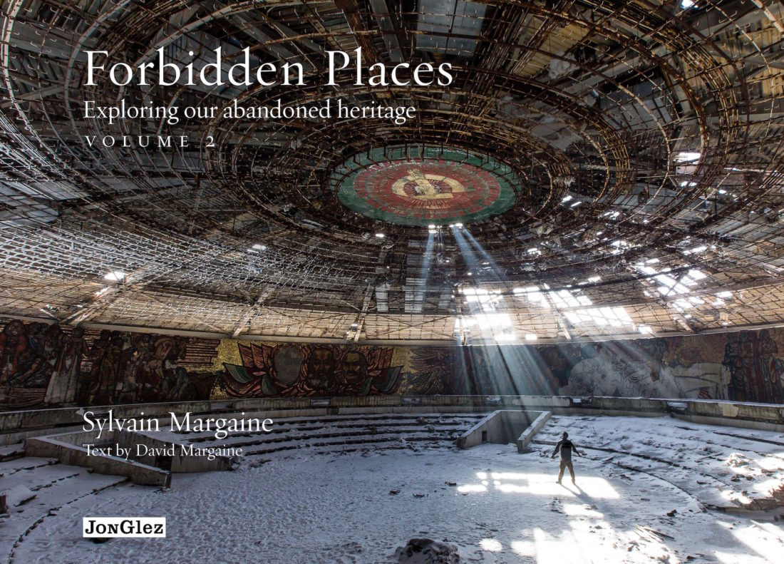 Forbidden Places v2