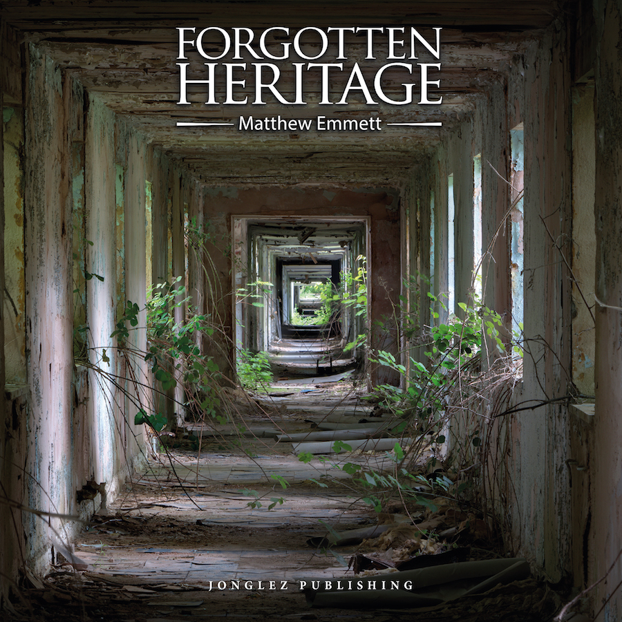 Forgotten Heritage photo book