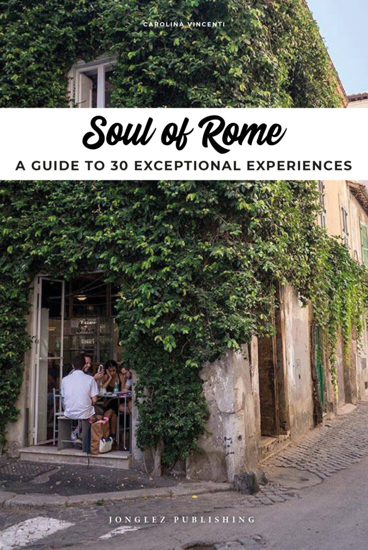 Soul of Rome ENG 2021